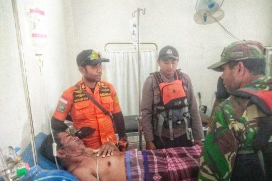 Nelayan Halmahera Barat sempat hilang sudah ditemukan