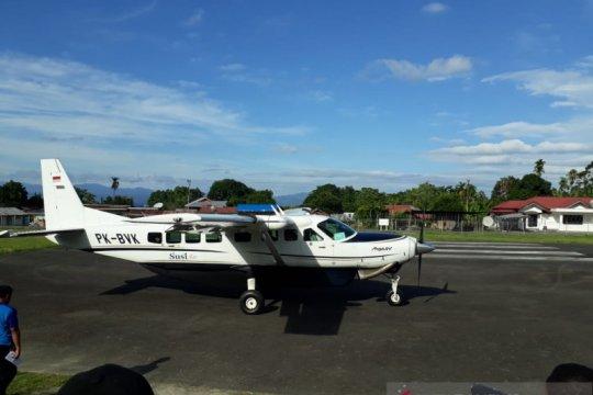 DPRD minta Pemkab Wondama evaluasi subsidi layanan penerbangan