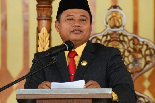Wagub Jawa Barat prihatin OTT Bupati Indramayu oleh KPK