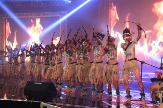 Kemendikbud apresiasi kegiatan Festival dan Lomba Seni Siswa Nasional
