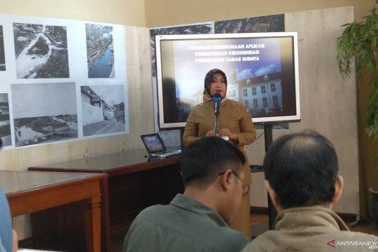 Disparbud DKI akan studi pemugaran cagar budaya ke Melaka