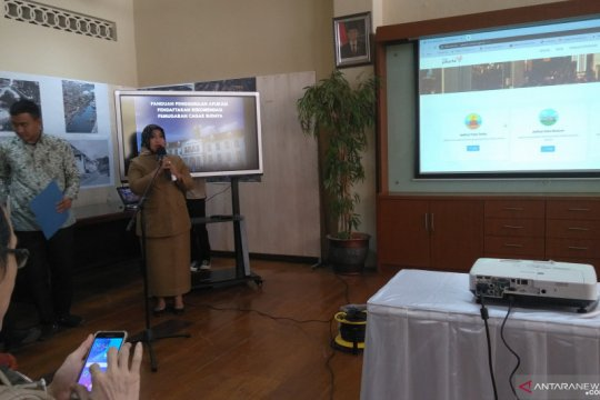Aplikasi daring permudah pemugaran cagar budaya DKI