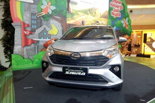 New Sigra, penyegaran baru Astra Daihatsu pada segmen LCGC
