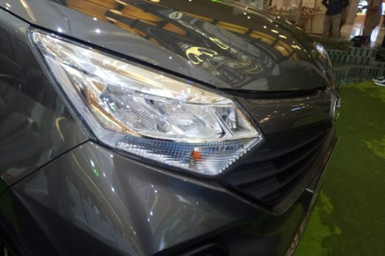 Bisakah lampu LED New Sigra diadaptasi ke pendahulunya?