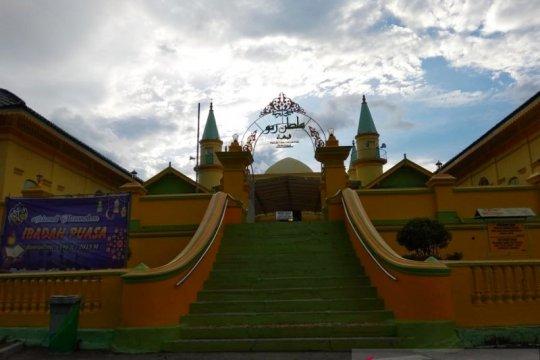 Pulau Penyengat akan diusulkan sebagai warisan dunia