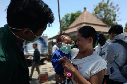 Dinkes Makassar buka posko di TPA Antang