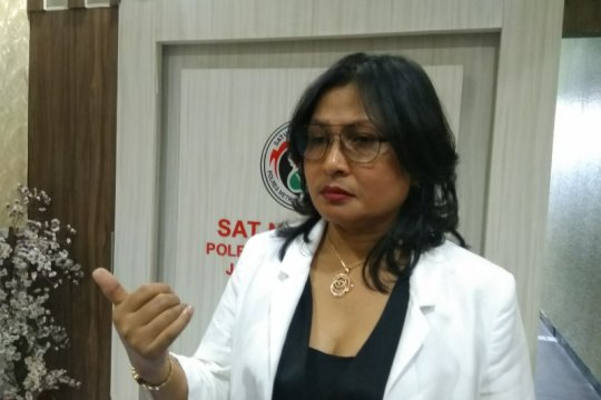 Polisi sebut marak transaksi narkoba libatkan wanita
