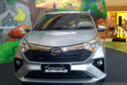 Pasar otomotif nasional diperkirakan pulih 2023