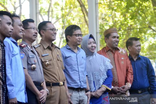 Polda Gorontalo menangani 20 kasus kejahatan internet