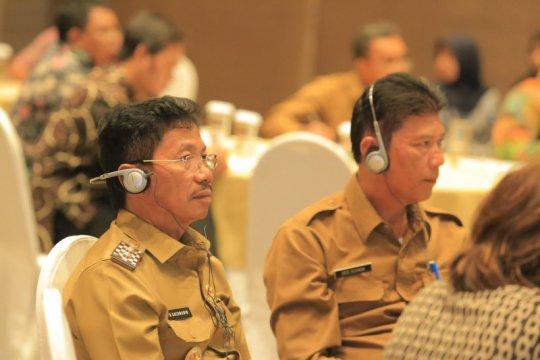 Kota Tangerang tuan rumah Knowledge Management Forum 2019