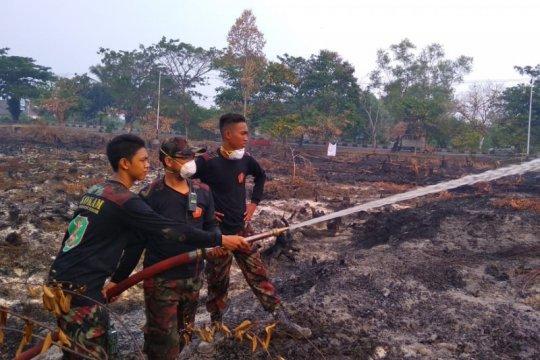 Muhammadiyah dirikan rumah oksigen keliling untuk korban karhutla