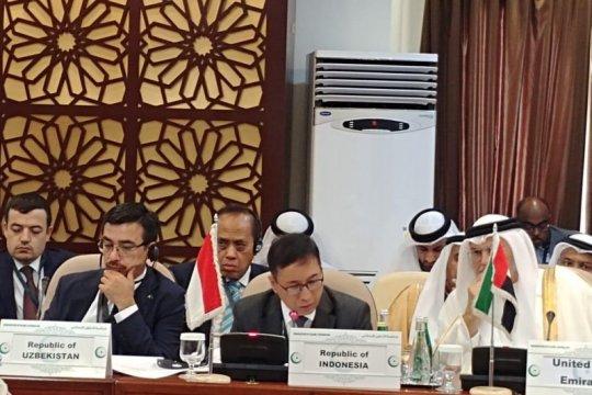 Indonesia: janji kampanye Israel langgar hukum internasional