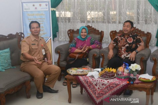Wali Kota Semarang: Sekolah harus jadi rumah kedua anak