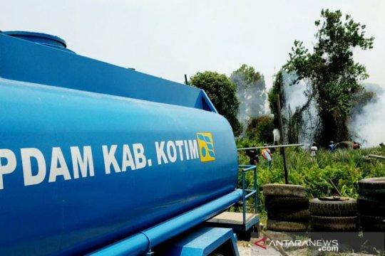 Pemkab Kotawaringin Timur segera pasok air bersih ke lokasi kekeringan