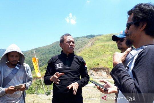 Wali kota Palu kesal tidak dilibatkan tentukan lokasi huntap