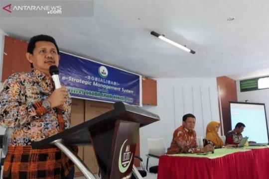 IAIN Palu dukung penetapan batas usia minimal pernikahan perempuan