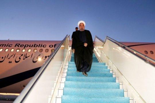 Iran tawarkan diri jadi mediator Turki - Kurdi Suriah