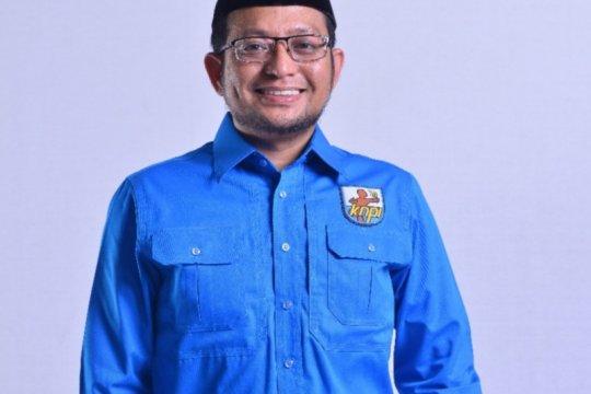 Revisi UU KPK yang baru - KNPI sesalkan cover Majalah Tempo