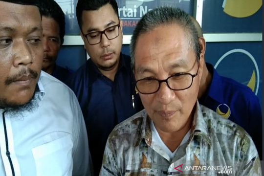 NasDem Sultra tunggu petunjuk DPP terkait bakal calon bupati