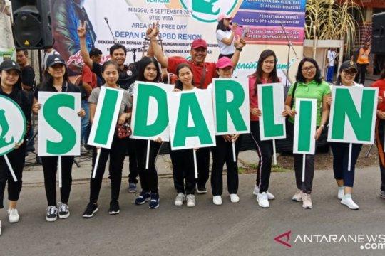 """Pemkot Denpasar sosialisasi program """"Si Darling"""""""