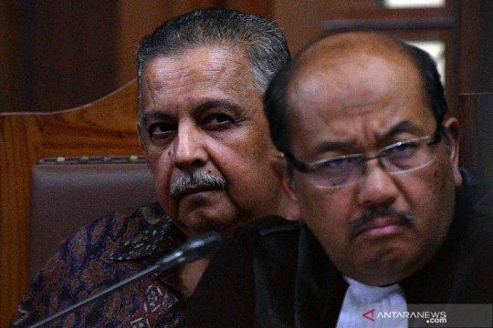Sidang lanjutan Sofyan Basir hadirkan saksi ahli