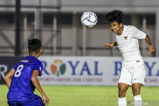 Pelatih Filipina kecewa timnya ditaklukkan Indonesia