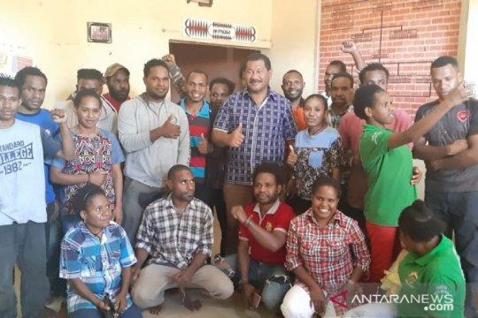 Mahasiswa pulang kampung, Pemkab Jayawijaya tak  tanggung jawab