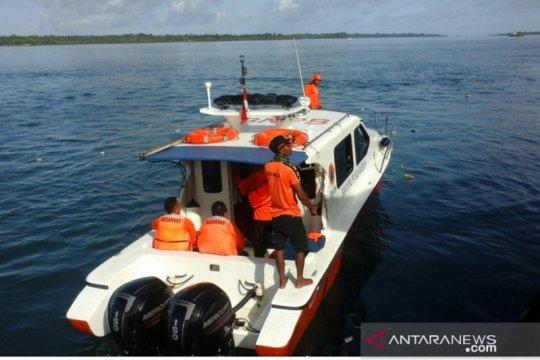 Waspadai gelombang tinggi empat meter di Laut Maluku, kata BMKG