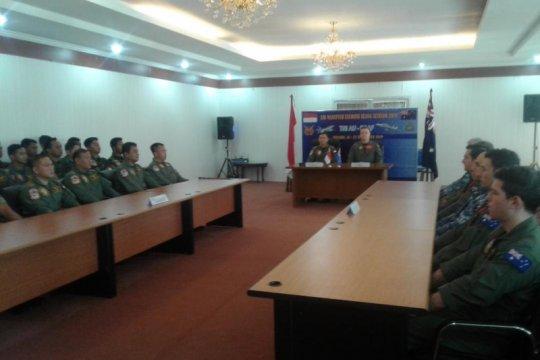 TNI AU- RAAF gelar latihan bersama AUSINDO di Manado