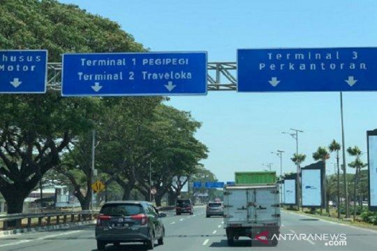 AP II: Tidak ada pergantian nama terminal di Bandara Soekarno-Hatta