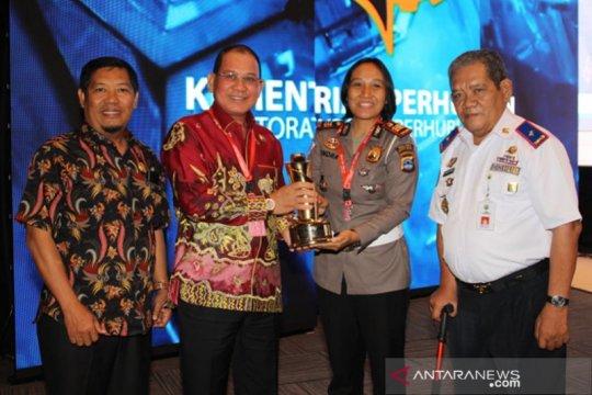 Kotabaru Kalsel sabet piala WTN 2019