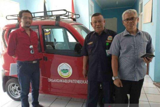 Organda Bekasi usul Kancil jadi alat transportasi warga perumahan