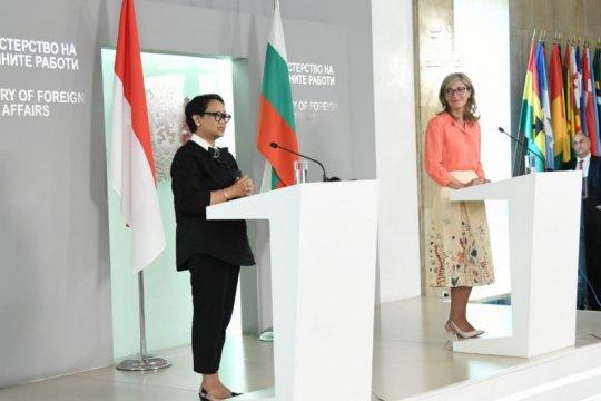 Menlu RI kunjungi Bulgaria untuk perluas pasar ke Eropa Timur