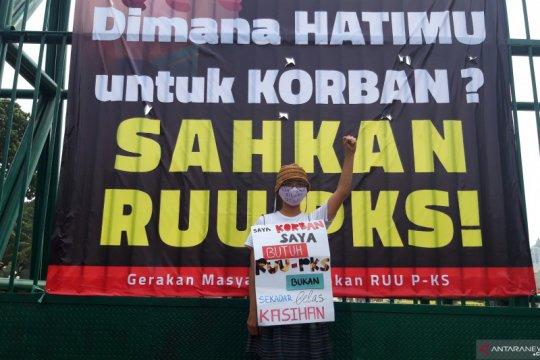 DPP HWDI desak DPR sahkan RUU PKS