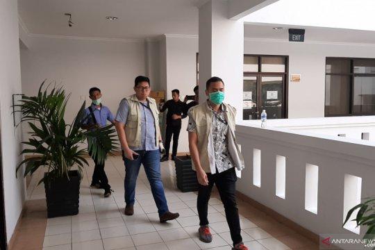Kantor Dinas Pariwisata Kepri ikut digeledah KPK