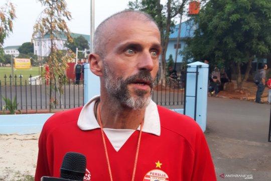 Kontra Bali United, Persija tidak anggap itu laga spesial