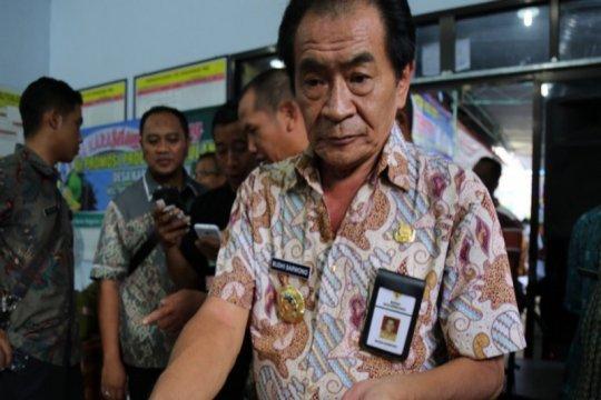 Bupati Banjarnegara kejar pembangunan Jalur Selatan tuntas akhir 2019