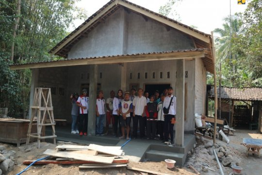 PUPR siapkan Program Bedah Rumah di Mandalika