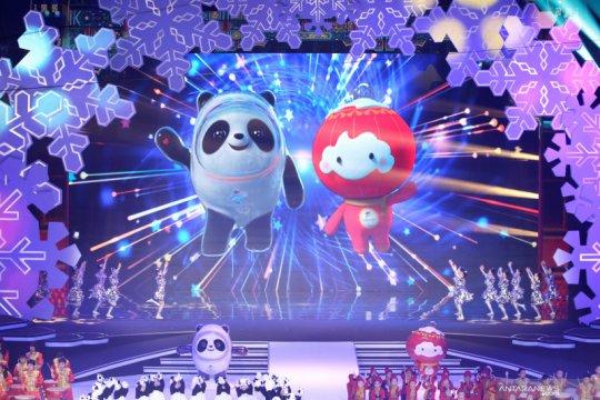 China kecam AS politisasi olahraga terkait boikot Olimpiade Beijing