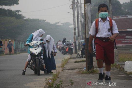 Posko karhutla disiapkan di Kalimantan Utara