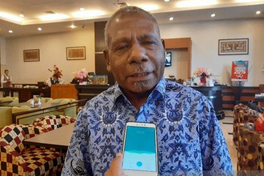 Bupati Jayapura: Tidak ada mahasiswa yang pulang setelah insiden rasis