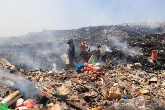 Pakar: Peralihan sampah di TPA Makassar darurat