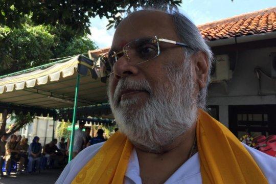 Anand Krishna: HS Dillon ikon persahabatan India-Indonesia