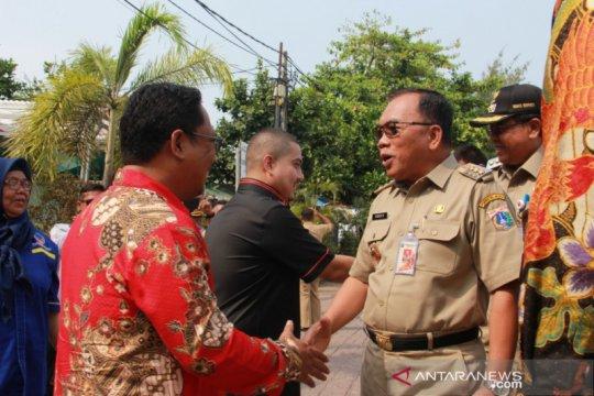 DPRD Jakarta inventarisasi kebutuhan Kepulauan Seribu