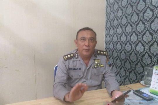 Polda Sumut layangkan pemanggilan Dirut PD Pasar Horas