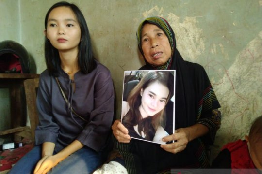 Pemerintah diminta bantu pemulangan jenazah Renawaty dari Malaysia