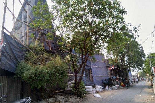 Polrestro Jakut periksa lima saksi pabrik aluminium Cilincing