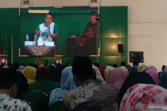 Direktur KPK: Embahnya korupsi itu partai politik