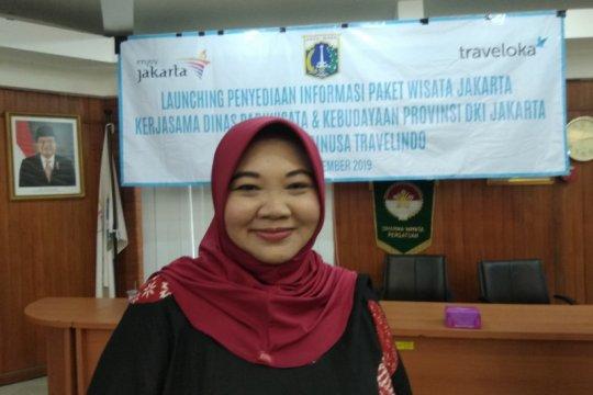 "Jakarta daerah pertama bekerja sama dengan ""unicorn"" jasa perjalanan"