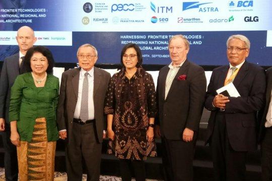 Menkeu: Kecanggihan teknologi beri peluang pajak dari sektor informal